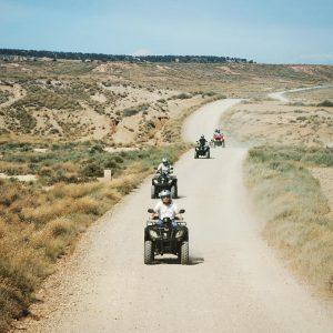 Conduisez nos quads et buggies toutterrain au curhellip