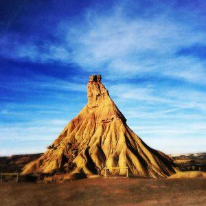 de cine ! nature bardenas navarra desierto holidays travelling instatravelhellip