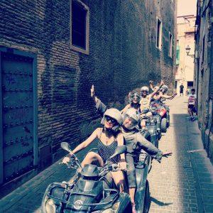 Fun quad bikes guided tours !!   tudelahellip