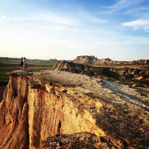 Top spot for photography !  spain navarra desert bardenashellip