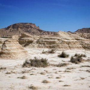 Desierto Bardenas