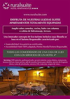 hotel ruralsuite